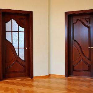 Как купить межкомнатные двери с установкой>