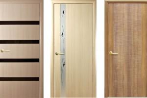 Недорогие межкомнатные двери с установкой