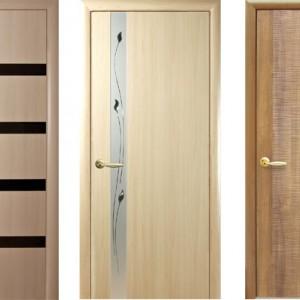 Недорогие межкомнатные двери с установкой>