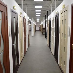 Комфортные межкомнатные двери с четвертью>