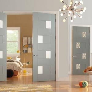Замовлення, купівля і установка двостулкових міжкімнатних дверей>