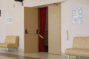 Міжкімнатні двері без порогу