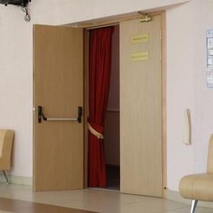 Міжкімнатні двері без порогу>