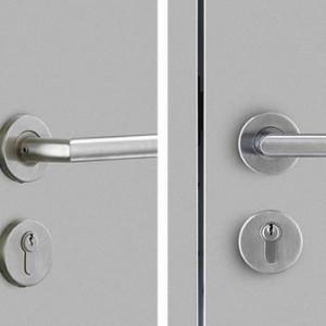 Межкомнатные двери с замками от производителя>