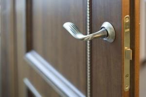 Міжкімнатні двері з притвором