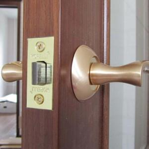 Что включает в себя установка двери под ключ>