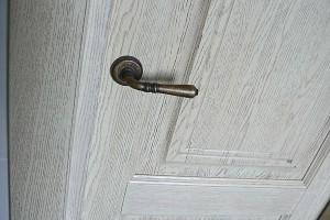 Купить двери цвета серый дуб