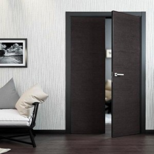 Двері з чорного дуба – кращий вибір>