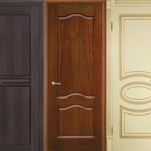 Дверь филенчатая из сосны: купить её или рассмотреть вариант цельного массива>