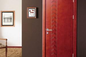 Двери из красного дерева: нотка изысканности и роскоши в вашем интерьере
