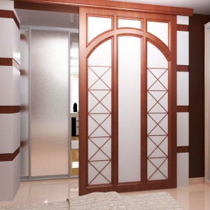 Види міжкімнатних дверей 190 см>