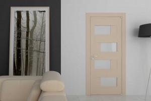 Как выбрать межкомнатные двери шириной 50 см