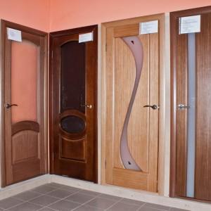 Як вибрати міжкімнатні двері шириною 55 см>