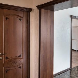 Межкомнатная дверь 600x1900 мм>