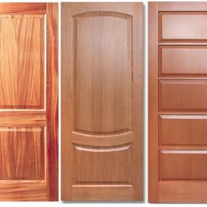 Двері з масиву від виробника>