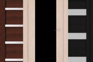 Что влияет на цену двери межкомнатной с коробкой