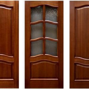 Дизайн межкомнатных дверей>