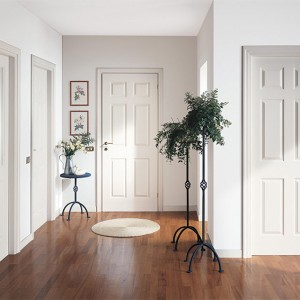 Межкомнатные двери в интерьере>
