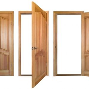Межкомнатные двери в сборе>