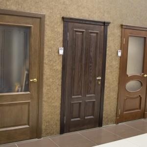 Класичні міжкімнатні двері>