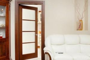 Межкомнатные двери с доставкой