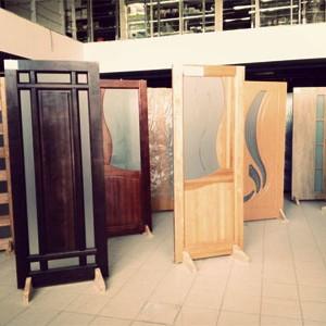 Межкомнатные двери со склада>