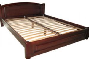 Как ухаживать за деревянной кроватью