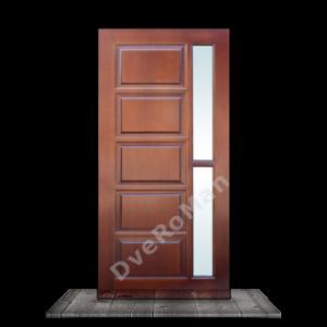 Виготовлення дверей і критерії правильного вибору>