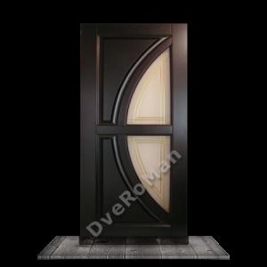 Универсальный цвет для межкомнатных дверей>