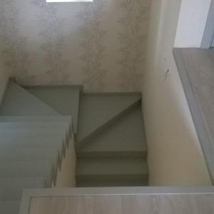 Стиль сходів і їх підбір до інтер'єру>