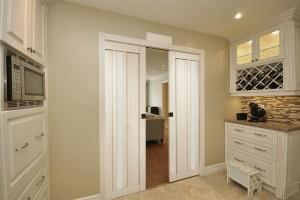 Двері міжкімнатні DveRoMan – надійний захист вашого будинку