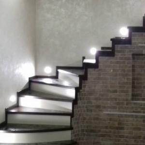 Лестница как деталь роскоши>