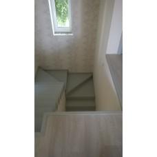 Лестница-3