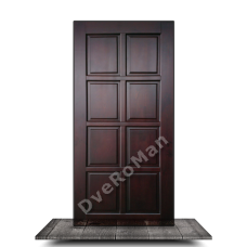 Міжкімнатні двері-11.0