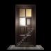Межкомнатные двери-11