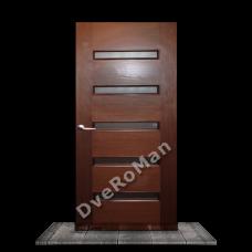 Межкомнатные двери-17