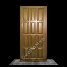 Міжкімнатні двері-18.0