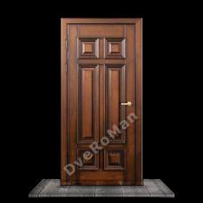 Межкомнатные двери-22