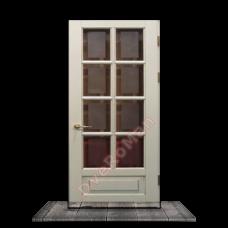 Межкомнатные двери-30