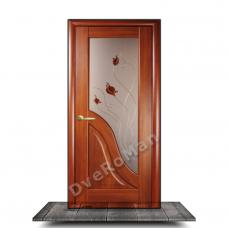 Межкомнатные двери-31