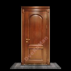 Межкомнатные двери-35